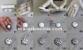BASIC YELLOW - Swarovski Ceralun epoxy clay - pachet 20grame