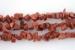 Brown goldstone - chips - piatra soarelui maro, 87cm