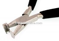 Cleste pentru modelat tabla si sarma, dimensiuni 07-08mm