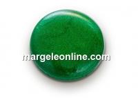 SHINING GREEN - Swarovski Ceralun epoxy clay - pachet 20grame