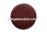 BURGUNDY - Swarovski Ceralun epoxy clay - pachet 20grame