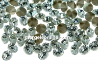 Swarovski, chaton pp21, light azore, 2.8mm - x20