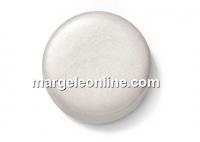 SILVER - Swarovski Ceralun epoxy clay - pachet 20grame