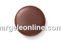 WALNUT - Swarovski Ceralun epoxy clay - pachet 20grame