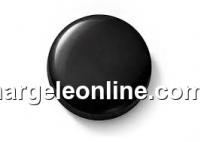 BLACK - Swarovski Ceralun epoxy clay - pachet 20grame