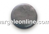 ANTHRACITE - Swarovski Ceralun epoxy clay - pachet 20grame
