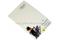 Carton martisor, cosar - x50