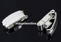 Incuietoare universala argint 925, 13mm - x1