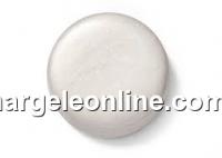 WHITE XXL - Swarovski Ceralun epoxy clay - pachet 100grame