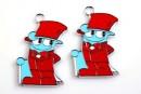 Pandantiv, greierasul Jiminy - x2