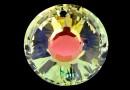 Swarovski, pandantiv Sun, aurore boreale, 33mm - x1