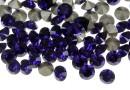 Swarovski, chaton pp21, purple velvet, 2.8mm - x20