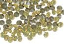 Swarovski, chaton pp21, smoky quartz, 2.8mm - x20