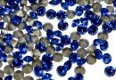 Swarovski, chaton pp21, capri blue, 2.8mm - x20