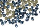 Swarovski, chaton pp21, denim blue, 2.8mm - x20