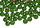 Swarovski, hotfix, ss12, fern green, 3mm - x20