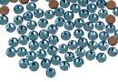 Swarovski, hotfix, ss10, aquamarine, 2.7mm - x20