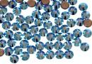 Swarovski, hotfix, ss10, sapphire aurore boreale, 2.7mm - x20