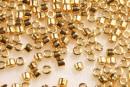 Miyuki - margele Delica® 24kt gold plated