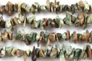 Rhyolite - chips - riolit, 87cm