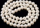 Freshwater Pearls - 6mm, white