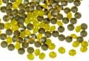 Swarovski, chaton pp21, yellow opal, 2.8mm - x20