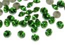 Swarovski, chaton pp21, fern green, 2.8mm - x20