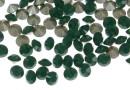 Swarovski, chaton pp21, palace green opal, 2.8mm - x20