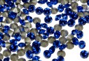 Swarovski, chaton pp21, capri blue, 2.8mm - x20