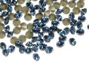 Swarovski, chaton pp21, denim blue, 2.8mm - x20
