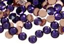 Swarovski, hotfix, ss12, purple velvet, 3mm - x20